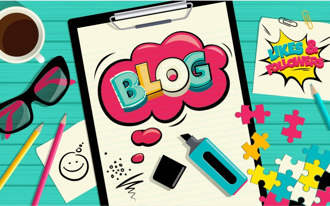 To blog or not to blog…