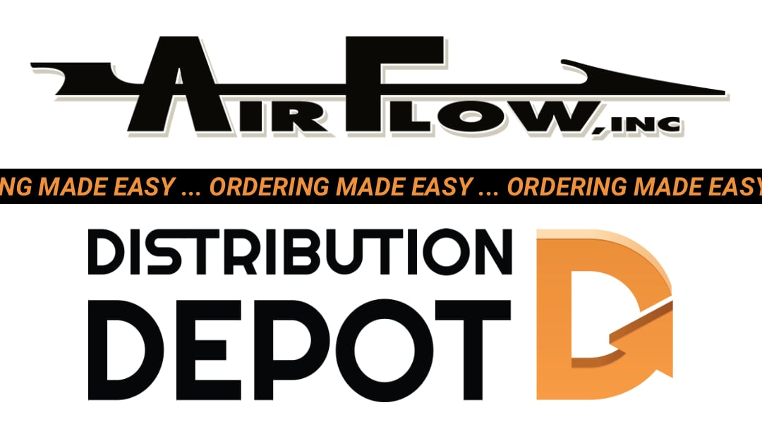 Air Flow's Inventory, at Your Fingertips, in a New Marketplace