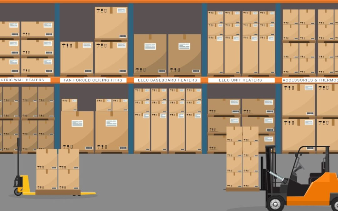 Top 5 Ways to Make Our Warehouse Work for You – #5