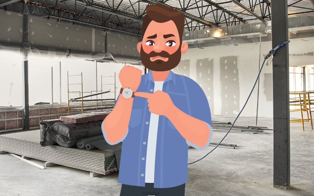 Top 5 Ways to Make Our Warehouse Work for You – #4