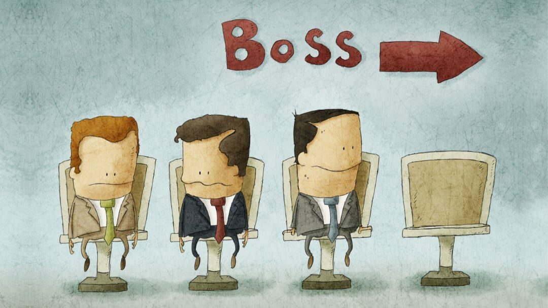 Stinky Bosses and Managing Yours