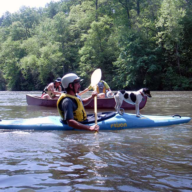 Wildwood Outfitters - Chattahoochee River Trips, North Georgia