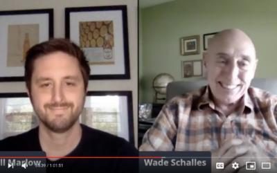 Episode 1: Wade Schalles