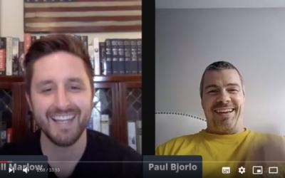 Episode 3: Paul Bjorlo
