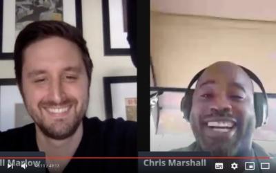 Episode 4: Chris Marshall