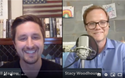 Episode 2: Stacy Woodhouse