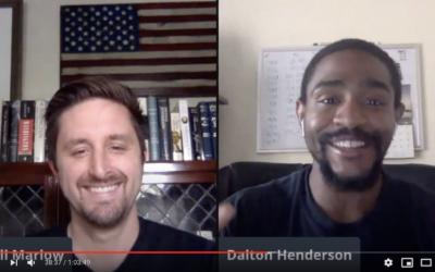 Episode 9: Dalton Henderson