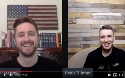 Episode 11: Beau Tillman