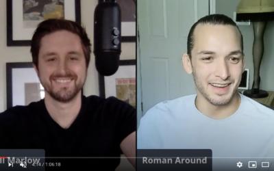 Episode 12: Roman Perryman