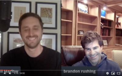 Episode 13: Brandon Rushing