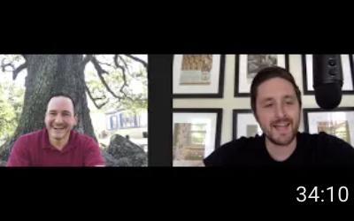 Episode 14: Andrew Abrams