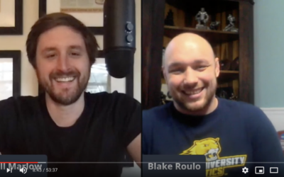 Episode 15: Blake Roulo