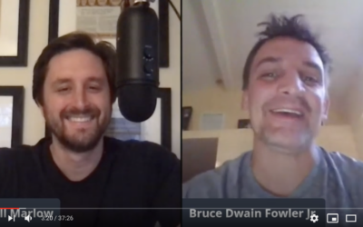 Episode 16: Bruce Fowler