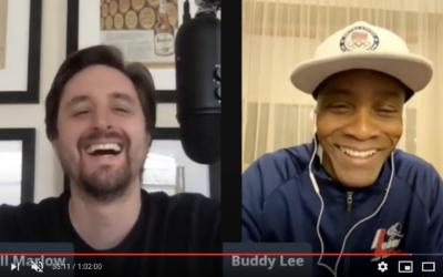 Episode 17: Buddy Lee