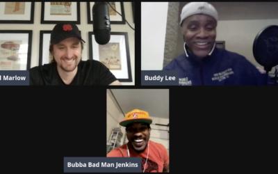 Episode 20: Bubba Jenkins