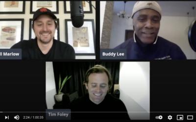Episode 21: Tim Foley