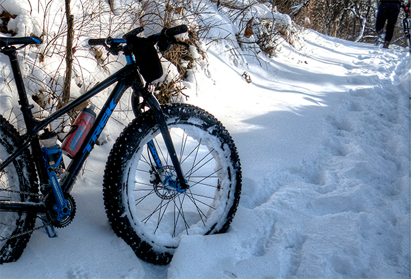 Fat Bikes are here to stay