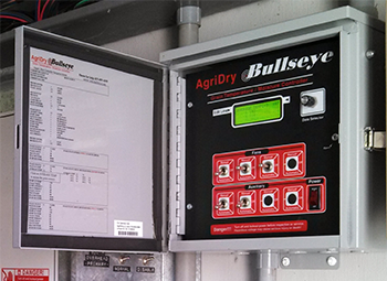 Dryer Controller Solutions