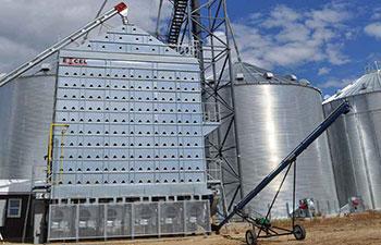 Grain Dryer Solutions