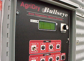 Grain Bin Controllers