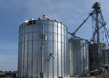 Grain Leg Solutions