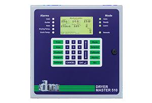 Excel Grain Dryer Dry Master