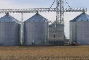 Excel Grain Dryer Easy In, Easy Out
