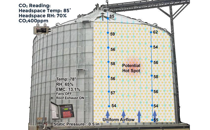Grain Control Solutions
