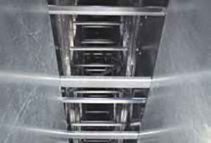Excel Mixed Flow Grain Dryer Design