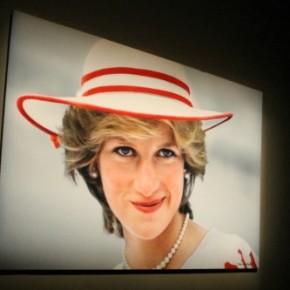 Celebrate Diana Princess