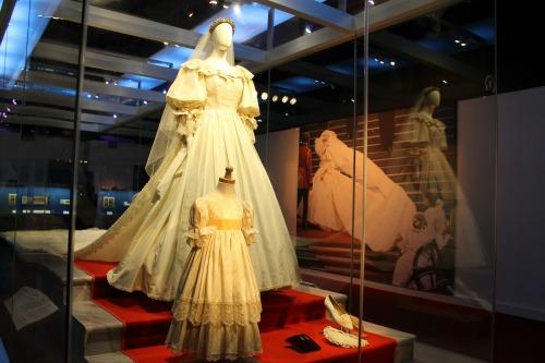 Celebrate Diana Wedding Dress LTB