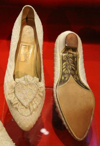 Celebrate Diana Wedding Shoes