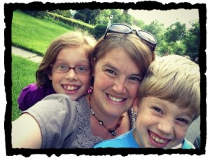 Katie and Kids