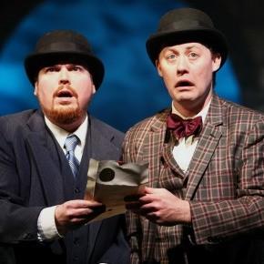 Cincinnati Shakespeare Company Presents: Rosencrantz and Guildenstern are Dead
