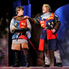 Cincinnati Shakespeare Company Presents: Henry IV
