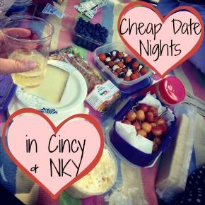 Cheap Date Nights in Cincinnati & Northern Kentucky