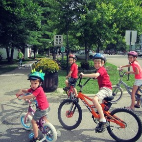 Sixteen Summer Bucket List Ideas for Cincinnati & NKY