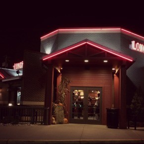 LongHorn Steakhouse Rolls Out Fall Menu Items