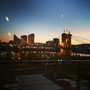 Moerlein Lager House View