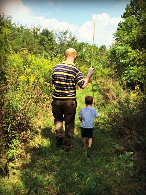 Wolsing Trails Hike