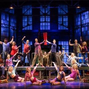 Broadway in Cincinnati Presents Kinky Boots at the Aronoff