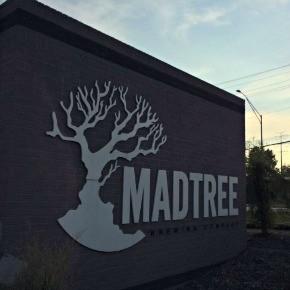 MadTree Brewing & Catch a Fire Pizza