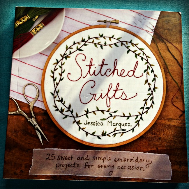 Embroidery Stitched Gifts