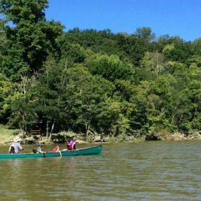 A Day at Doe Run Lake