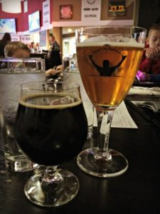 Small City Taphouse Beer