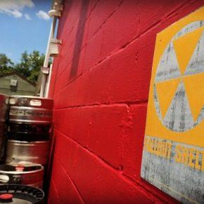 Apocalypse Brew Works in Louisville