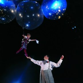 Cirque du Soleil's Corteo is Coming to Cincinnati