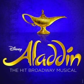 Broadway in Cincinnati Presents Disney's Aladdin