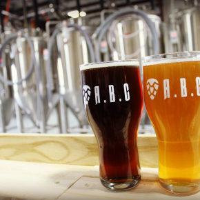 Alexandria Brewing Company