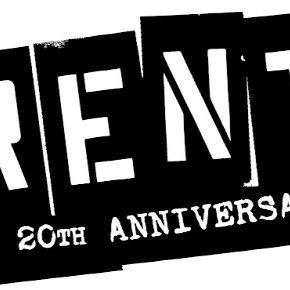 Broadway in Cincinnati Presents RENT